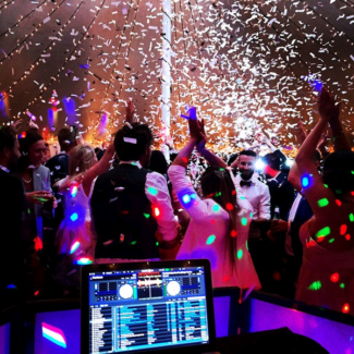 Amazing Party Package Deal DJ Photo booth Photographer