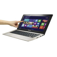 ASUS X202E TOUCHSCREEN Core i5 4GB 500GB + PROGRAMMS