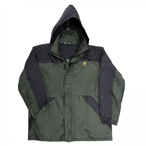 Bekleidung Daiwa Rainmax Regenanzug DR-3104 Gr XXL Allwetteranzug Anzug Angelanzug