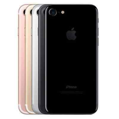 New in Box Apple iPhone 7 128GB GSM Unlocked Rose Gold Black Silver Red etc](iphone 7 unlocked new)