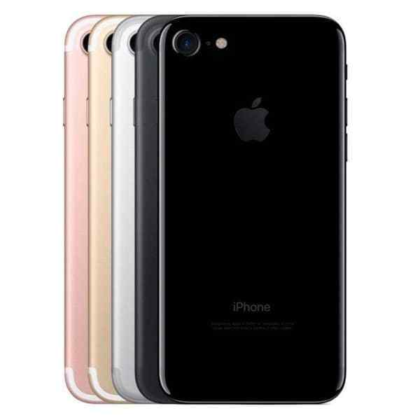 new in box iphone 7 32gb gsm