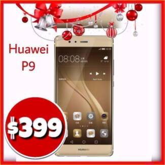 PRE-OWNED Huawei P9 32GB UNLOCKED @Phonebot
