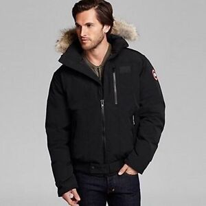 Looking for Men's Lg or XL Canada Goose Bomber $200 cash today!