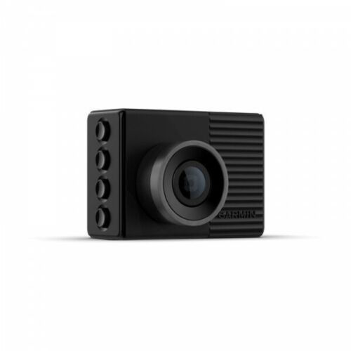 Garmin Dash Cam 46 GPS-Enabled 1080p with 140 Degree Field of View 010-02231-00