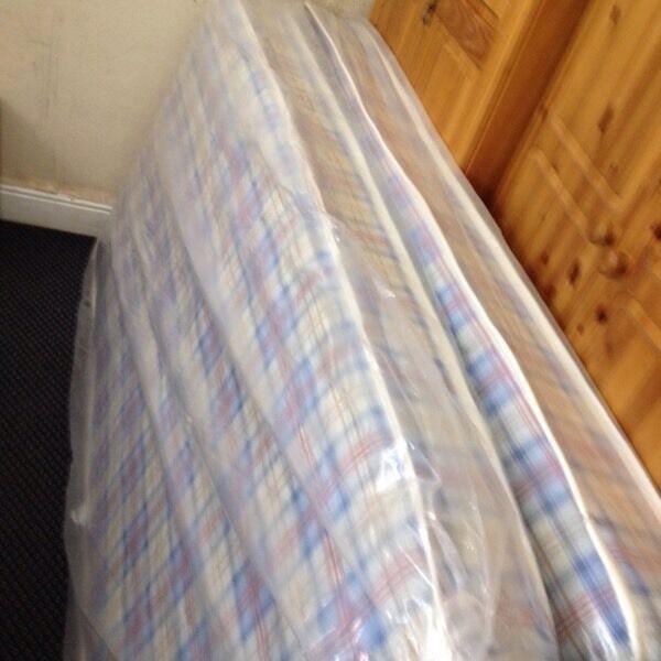 Single mattresses