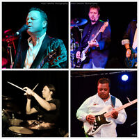 WPG'S BEST COVER BAND CLASSIC ROCK BAND PARTY BAND