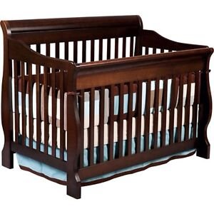 Expresso Crib For Sale!
