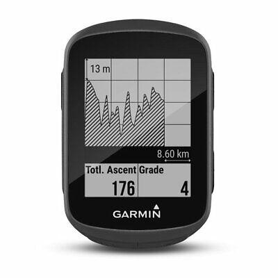 Cuentakilómetros con GPS Garmin Edge 130