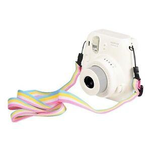 For-Fujifilm-Instax-Mini25-50-7-8-90-Instant-Film-Camera-Strap-Shoulder-Strap