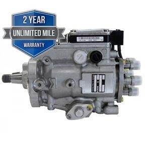 VP44 027 Fuel Injection Pump for 1998.5 - 2002 5.9L Dodge Cummins 24V ISB Engine