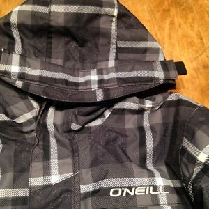 O'Neill boys winter coat size 10 London Ontario image 3