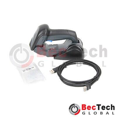 Datalogic Gryphon Barcode Scanner Pn Gbt4132-bk-btk1