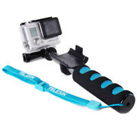 Extendable Selfie Stick Monopod Handheld for Camera iPhone GoPro
