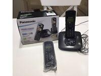Panasonic Cordless phone & answering machine