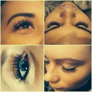 Mink eyelash extensions Ascot Belmont Area Preview