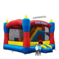 Inflatables rentals