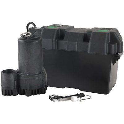 Wayne - Esp25 - Battery Backup Sump Pump 2300 Gph 10