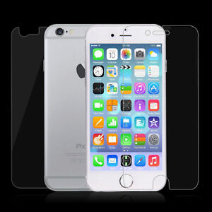 IPHONE 5, 5S, 6 & 6 PLUS CLEAR SCREEN PROTECTOR FOR FRONT & BACK Regina Regina Area image 9