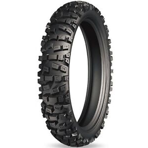 Michelin Starcross HP4 Hard Rear Tire at ORPS Parts