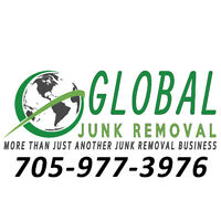 Junk Removal - Peterborough