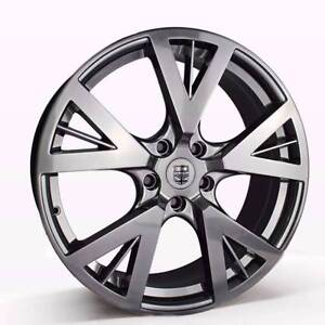 One set of Brand New 18'' HB VE GTS STYLEWHEELS,COMMODORE WHEELS! Perth Perth City Area Preview