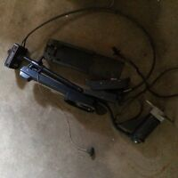 Evinrude Trolling motor for parts