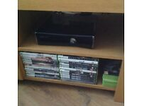 Xbox 360 with 20 + games