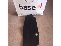 Stone Island tracksuit bottoms (Age14)