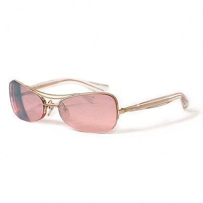 (SALE) alain mikli A0138-02 Prescription sunglasses Size 60 17 133(M-385)