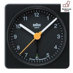 New BRAUN alarm clock BNC002BKBK F/S from Japan