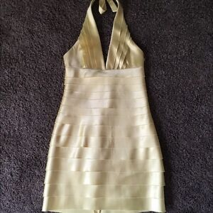 BCBG Dress - Size 0 Kitchener / Waterloo Kitchener Area image 1