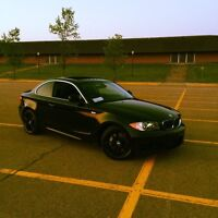2011 BMW 135i m package