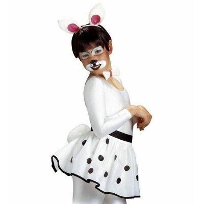 Kostüm-Zubehör Hasen-Set für Kinder Häschen Karneval Fasching - Häschen Kinder Kostüm