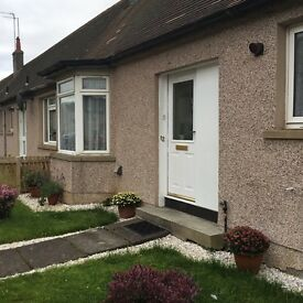 Home swap one bed semi detached cottage in penicuik