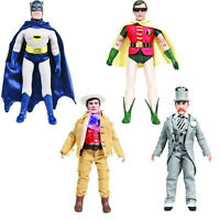 Batman Retro 1966 TV Series 3 Action figures available in store!