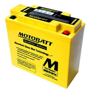 Battery For BMW R1150GS R1150R R1150RS R1150RT R1200C R1200CL R1200RT Motorcycle