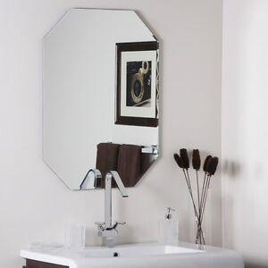 Octagon mirror