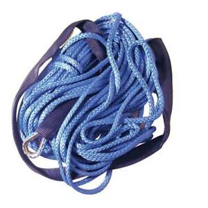 BRONCO SYNTHETIC WINCH ROPE AT HFX MOTORSPORTS!!!