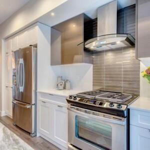 4 Bedroom Willoughby Townhouse