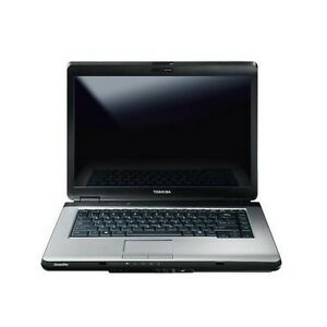 Toshiba Satellite L300D | 3 Go + 160 GB