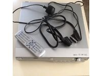 JVC TH A35 DVD/Video CD/CD Player