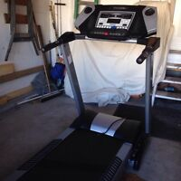 Sears free spirit treadmill