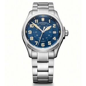 Swiss Army Infantry Automatic Watch for Men 241524