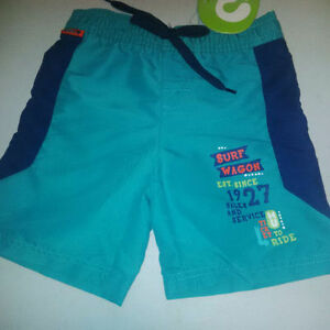 New Gagou Tagou Boys Swimshorts Cambridge Kitchener Area image 1