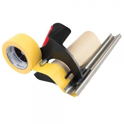 Abdeckroller Handmasker inkl. 355mm Abreißklinge sauberes Abtrennen