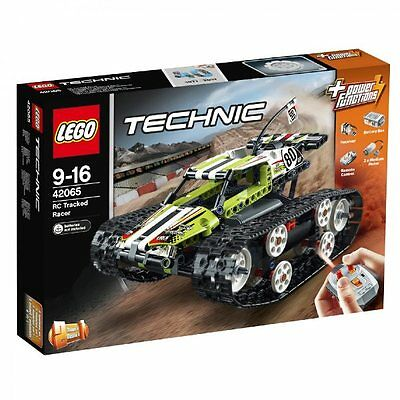 LEGO 42065 TECHNIC Ferngesteuerter Tracked Racer NEU+OVP sofort lieferbar online kaufen