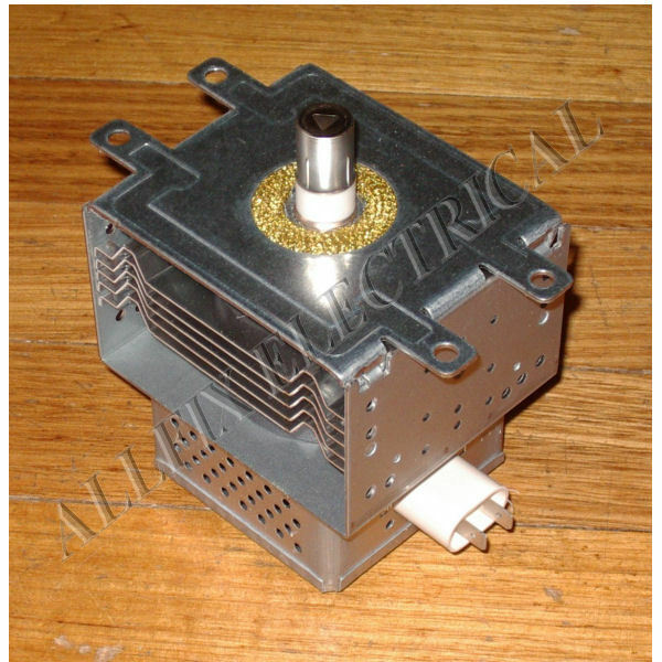 Panasonic Magnetron for Invertor Type Microwave - Part # 2M236M1G, 2M236-M1