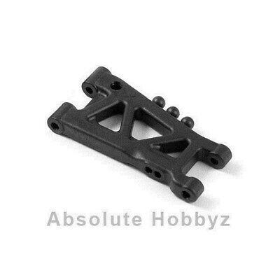 XRAY Hard Rubber-Spec 2-Hole Rear Arm (1) (T2/T3) for sale  Middlesex
