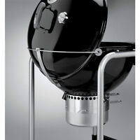 Charcoal Weber performer Grill pratiquement neuf