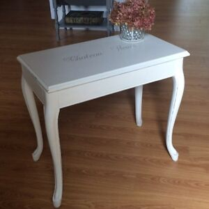 French Provincial Coffee Table /Piano Bench